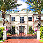 1701 Spanish River Road, Boca Raton, Florida